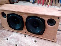 bluetooth lautsprecher bauanleitung zum selber bauen stereo diy pinterest bluetooth. Black Bedroom Furniture Sets. Home Design Ideas