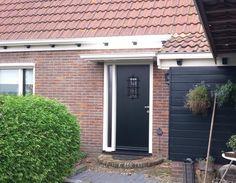 deurluifel hout - Google Search Decor, Outdoor Decor, Garage Doors, Home Decor, Doors
