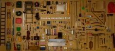 Sunday Adventure Club - Project Image