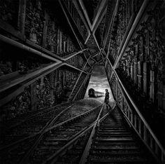 Train Tracks