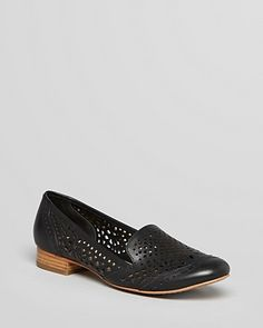 Dolce Vita Loafers - Ipis Cutout | Bloomingdale's $149