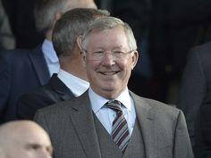 Sir Alex Ferguson tells Masters champion Danny Willett he lost £8,000 bet