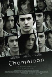 The Chameleon (2010). Great movie! Based on a true story too.