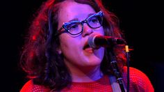 Sallie Ford and the Sound Outside - Full Performance (Live on KEXP)