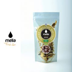 Melia Freshline Organic (BIO) dried Shii-take (Lentinus Edodus).  >  Exotic, smoky and strong taste.  Organically grown and selected with greatest care, our dried mushrooms will add a unique flavor and aroma to almost any dish. (http://www.meliafresh.com/uncategorized/mushroom/organic-bio-dried-shii-take-lentinus-edodus/)