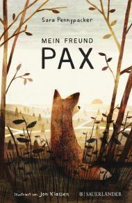 """Leserunde zu """"Mein Freund Pax"""" von Sara Pennybacker aus dem Fischer Sauerländer Verlag. Jetzt mitmachen & gewinnen!"""