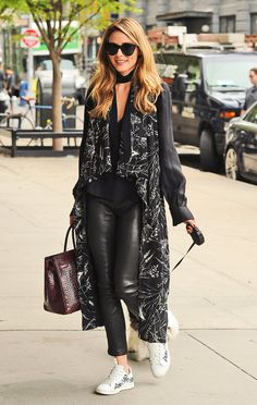 The Olivia Palermo Lookbook : Olivia Palermo in New York Pinterest: KarinaCamerino