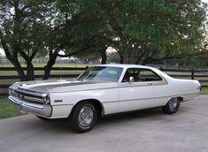 """1970 Chrysler 300 """"Hurst Edition"""""""