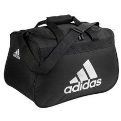Amazon.com: adidas Women's Diablo Small Duffle Bag: Sports & Outdoors