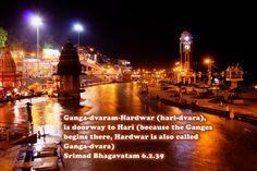 #haridwar #ganga