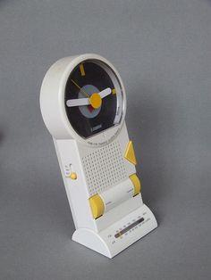 1000 Images About Memphis Clocks On Pinterest Memphis