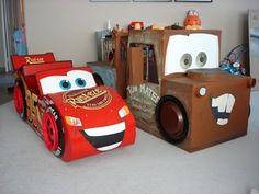 Relay For Life Cardboard Cars On Pinterest Cardboard Car