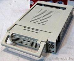 Hard disk drive - mobile racks - vipower - IDE - VP-10K, view front, South Africa, Pretoria
