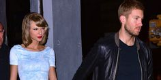 This Is Why Calvin Harris Broke Up With Taylor Swift, Apparently