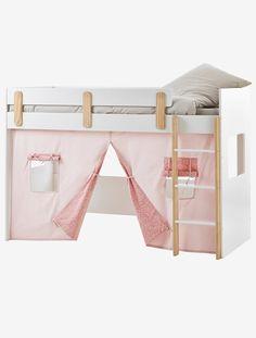Ponad 1000 pomys w na temat lit mi hauteur na pintere cie hauteur mezzan - Rideau pour lit mi hauteur ...