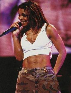 Janet Jackson's All For You Tour Miscellaneous: random and unknown dates Janet Jackson 90s, Janet Jackson Videos, Jo Jackson, Michael Jackson, Jackson Family, Janet Jackson Unbreakable, The Jacksons, Beautiful Black Women, Beautiful People