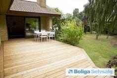 Skovbrynet 28, 4930 Maribo - Arkitekttegnet etplanshus til salg på dejlige Dyreskuepladsen #villa #maribo #selvsalg #boligsalg #boligdk