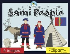 This clip art packet features people and objects related to traditional Sami culture. Images are provided in color and blackline. Please see the image list below: -man -woman -drum -drumstick -reindeer -tent -flag This product is a . The individual Sons Of Norway, Drum Chair, Drum Table, Reindeer Craft, Lappland, Image List, Christmas Mom, World Cultures, Samara