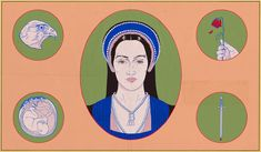 Queens of Infamy: AnneBoleyn