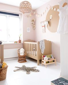 kinderkamer (c) Mirjam Hart #kinderslaapkamer #kidsbedroom | slaapkamer inspiratie | bedroom ideas | kids bedroom | kinder slaapkamer inspiratie | kinder slaapkamer ideeen