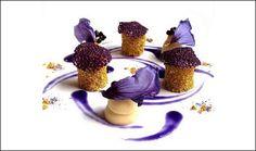 Chef Ciccioni - L'art de dresser et présenter une assiette comme un chef de la gastronomie.