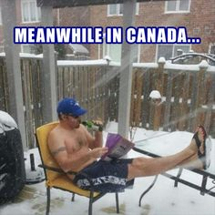 Image result for meanwhile in canada photos