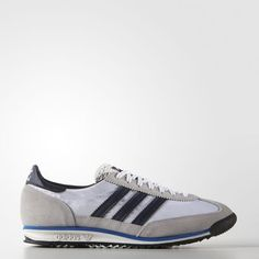 newest 0a4f8 220d6 SL 72 Schoenen - wit Adidas Sl 72, Neue Outfits, Adidas Official, La