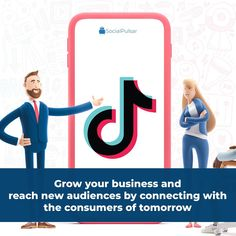 We can advertise on Tiktok to drive real business results. When used effectively, it can help you to tap into one of the most lucrative pools of users. Socialpulsar will help you explore the possibilities of TikTok ads. Social Media Marketing Companies, Marketing Budget, Content Marketing, Social Media Landscape, Sentiment Analysis, Best Digital Marketing Company, Marketing Automation, Seo Services, Advertising Ideas