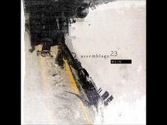 Assemblage 23 - Ghosts (lyrics)