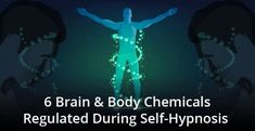 """Ever wondered what happens inside the brain and body during self-hypnosis? We did too, which is why we trawled through research to find how regulates these 6 essential body chemicals. Spoiler Alert: The """"happy"""" hormone give hypnosis the thumbs up. Colleges For Psychology, Psychology Courses, Psychology Major, Psychology Facts, What Is Mindfulness, What Is Self, Brain Science, Cognitive Behavioral Therapy, Hypnotherapy"""