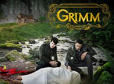 Fangs For The Fantasy: Grimm, Season 1, Episode 8: Game Ogre