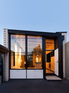 Hello House by OOF! Architecture