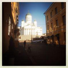 Iso kirkko
