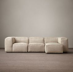 Fulham Upholstered Right-Arm Sofa Chaise Sectional Chaise Sofa, Sofa Chair, Sectional Sofa, Sleeper Sofas, Couches, Bedroom Furniture Sets, Bedroom Sets, Chair Design, Furniture Design