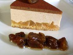Caramel, Vanilla Cake, Sweet Recipes, Cake Decorating, Cheesecake, Deserts, Food And Drink, Keto, Grands Parents