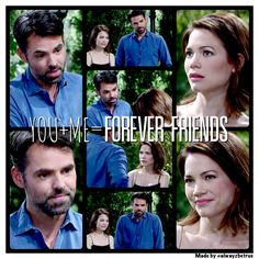 #GH *Fans if used (re-pinned) please keep/give credit (alwayzbetrue)* #Electrick - Elizabeth and Patrick