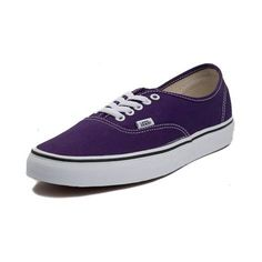 69c8b1c24ec Lace up the iconic style of the Authentic Skate Shoe from Vans! Sporting a  simple