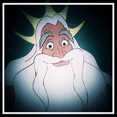 Ursula and King Triton Dream Part 1