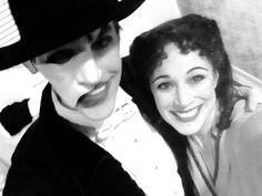 "Elizabeth Welch via Twitter 23 Nov 2013 ""Elizabeth Welch ‏@ewelchtweets Wish I was on as Christine today with @ jeremystolle! Mirror bride will have to do. @ phantombway # bfphantom pic.twitter.com/aJ7mNlt6Fr"""