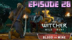 Extreme Cosplay - Witcher 3 Blood and Wine Episode 28