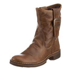Fly London Ota Boots for Women