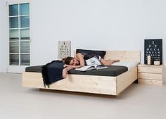 1388 EUR Bedroom Styles, Toddler Bed, Wooden Beds, Bedroom Decor, Woodworking, Sleep, Sofa, Interior Design, Furniture