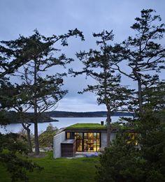 Tom Kundig of Olson Kundig Architects on Design, Sustainability and the Importance of Sharing! | 2Modern Blog