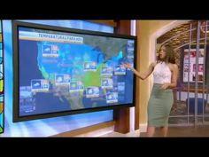 Carolina Ramirez Despierta America 2016 Mar 14 - YouTube