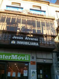 Salamanca - inmobiliaria