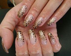 Light Elegance.. GOLD, GOLD and more GOLD!