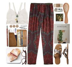#375 Paisley by blueberrylexie on Polyvore featuring Sea, New York, Gap, CO, 1928, Topshop, Cutler and Gross, Urban Decay, The Unbranded Brand and BOBBY
