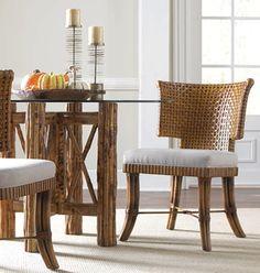 Lisa Mende Design: Kenian Home- Favorite Furniture on Friday!