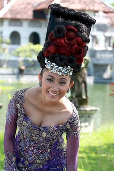 Now that is a great Hair Cut! LOL | Bali Culture | Scoop.it