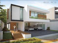 Casa SG Eco Arquitectura. Xalapa, Veracruz, México.